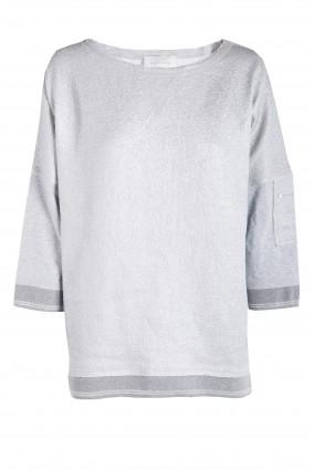 Bluza Silver