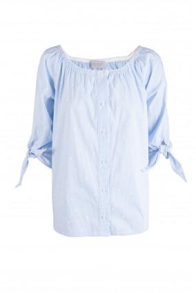 Bluzka Jessi Margaretki