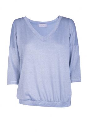 Bluzka Lumen Błękit