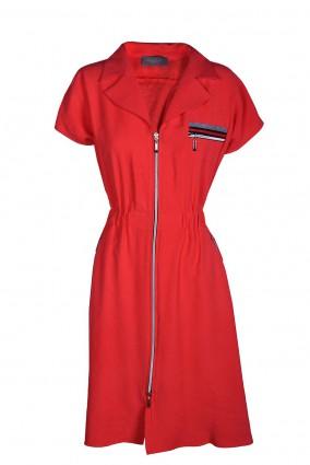 Sukienka Rosso