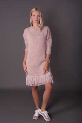 Sweter Anabe_Róż