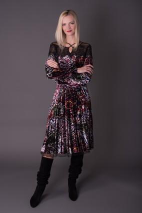 Sukienka Fiorella