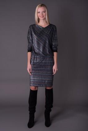 Sukienka Lurex