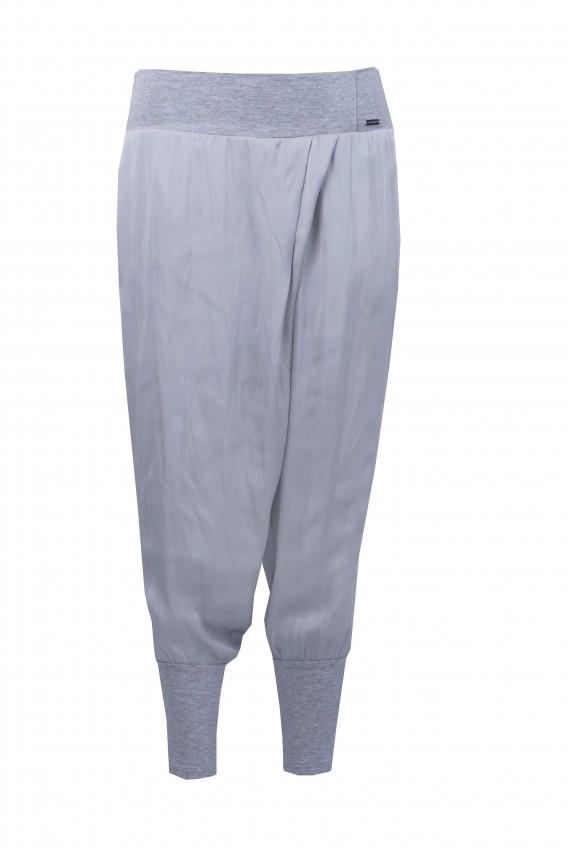Spodnie GRAYLOGAN SATINE