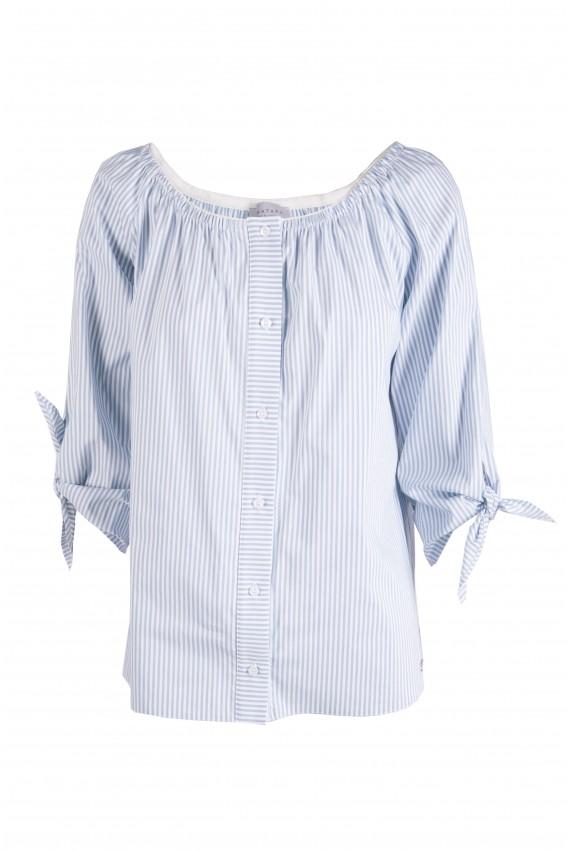 Bluzka Jessi Paski