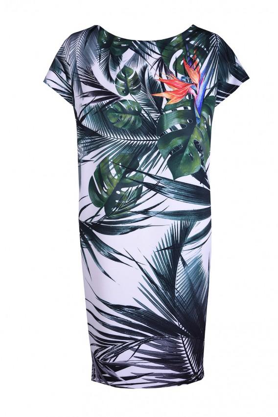 Sukienka Botanica