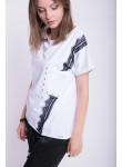 T-shirt Fancy