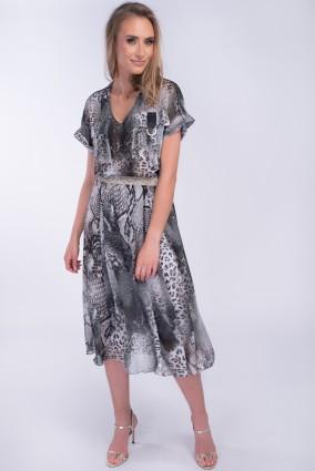 Sukienka Floryda