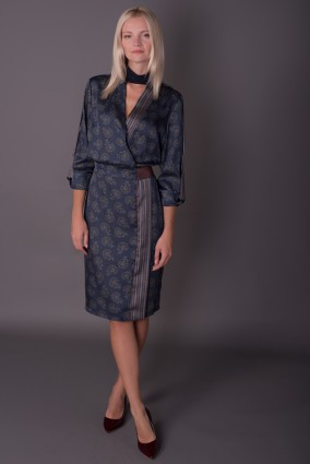 Sukienka Arabesca