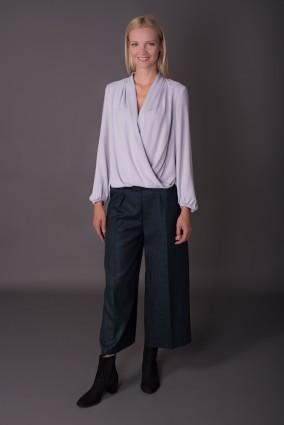 Spodnie Lazur