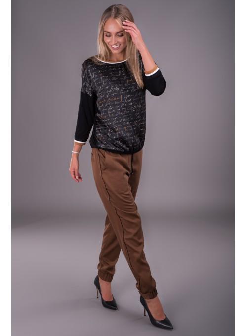 Spodnie w modnym kolorze Umbro_anataka