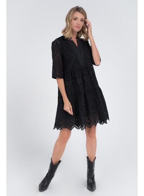 Sukienka Dolly Czarna