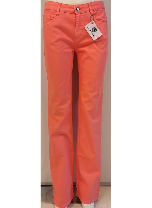 Spodnie Jeans Koral