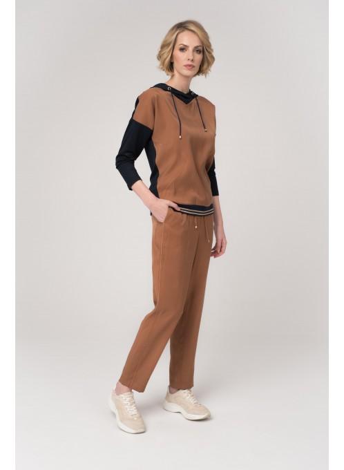spodnie Carmen