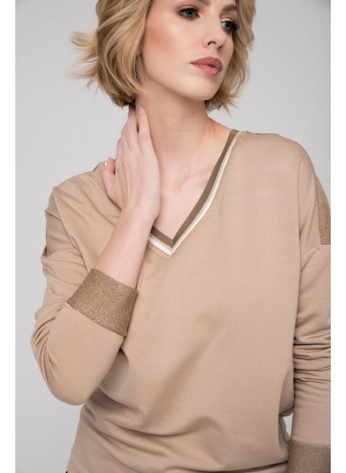 Bluzka Akara czarna