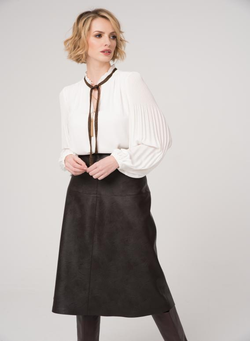 spodnica maroni
