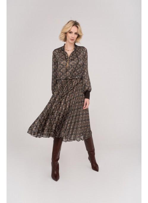Sukienka Samara