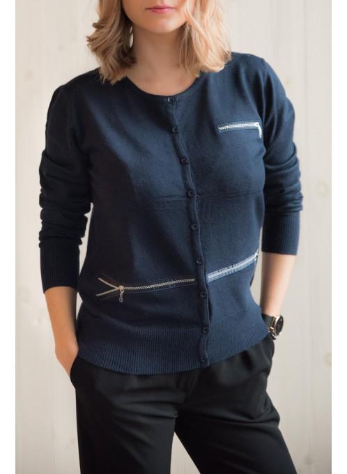 Sweter Nora Navy