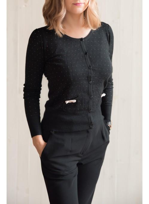 Sweter kropeczki