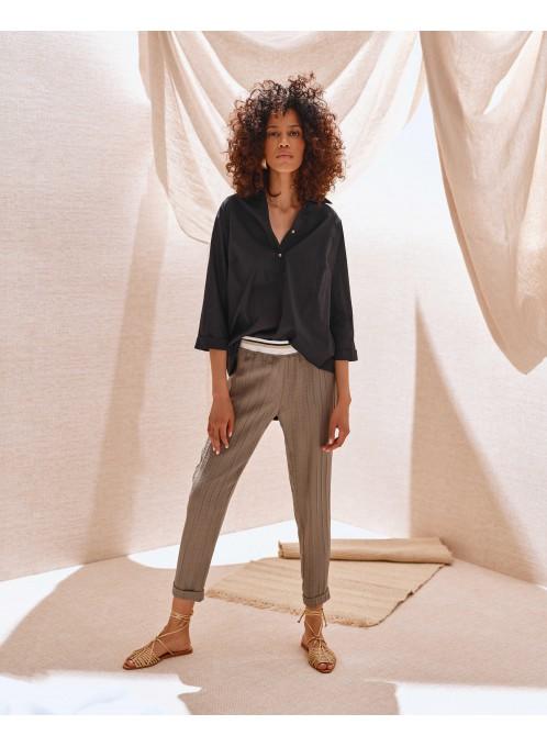 Spodnie Venge Khaki